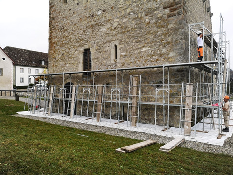 Schlossturm Pfäffikon SZ
