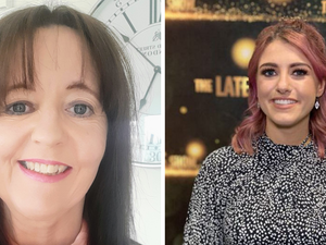 LISTEN: Eve McDowell and Una Ring on Lunchtime Live