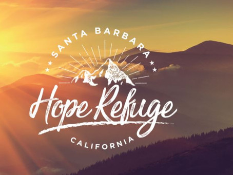 Hope Refuge: Up and Running, and in Need of Help!