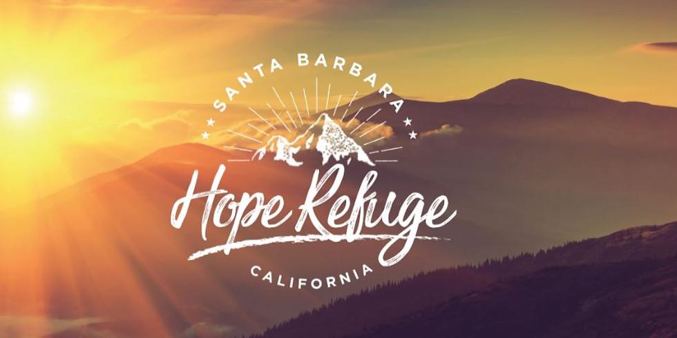 Hope Refuge Fundraiser