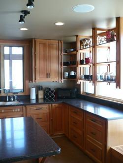 kitchen_open shelves