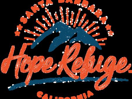 Hope Refuge School Funding Needed