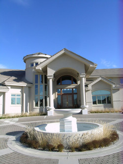 Augusta Ranch entry