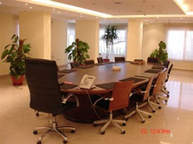 Conference Room - Main Office