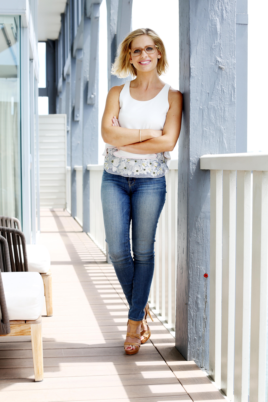 Sarah Michelle Geller