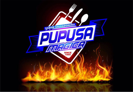 New Sponsorship with Pupusa Magica
