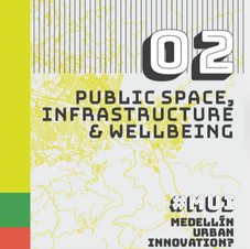 #MUI Public Space, Infrastructure and Wellbeing