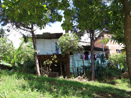 Climate Resilient Housing – Building and living sustainably in informal settlements