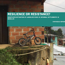 Resilience or Resistance?