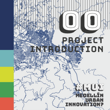 #MUI Project Introduction