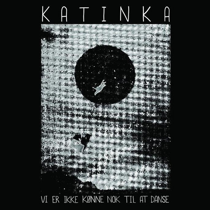 Katinkas album 'Vi er ikke kønne nok til at danse', som Simon Ask producerede