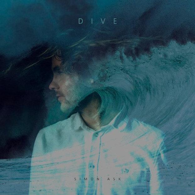 Simon Ask EP Dive, som udkom i 2018