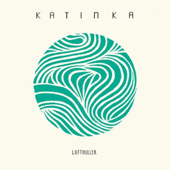 Katinka - Lufthuller - Albumcover