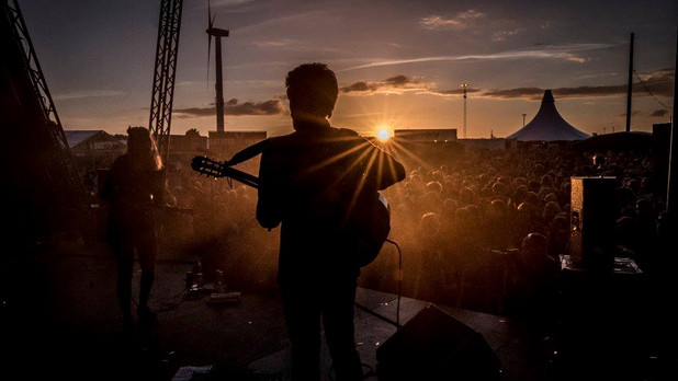 Katinka koncert på Roskilde Festival 2018