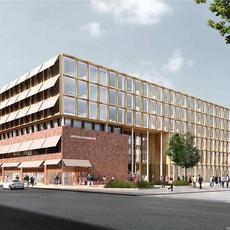Uppsala Stadshus 2020-2021