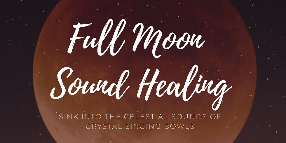 May's Sound Healing Rooted in Nature