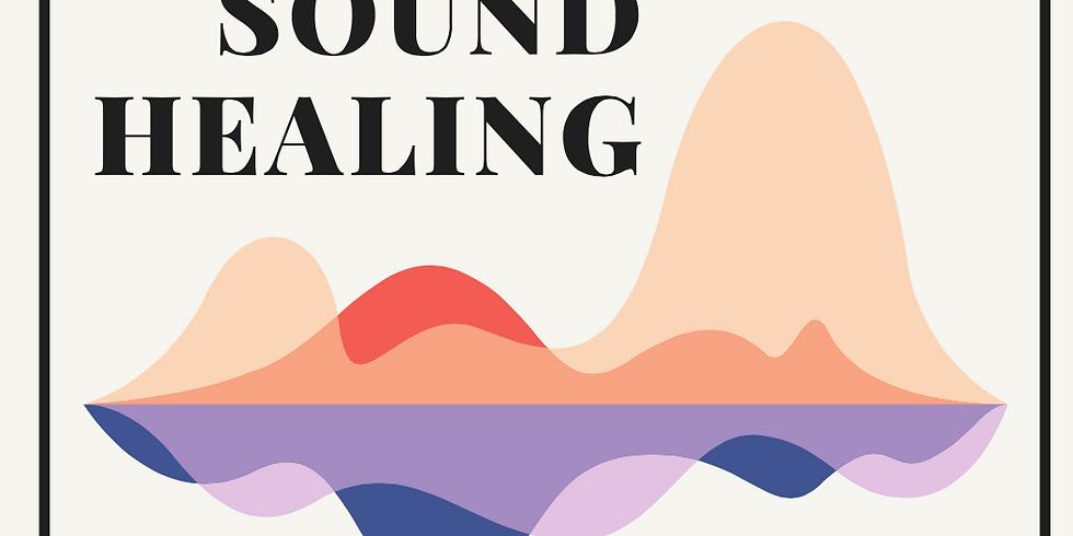 UC Berkeley Community Sound Healing