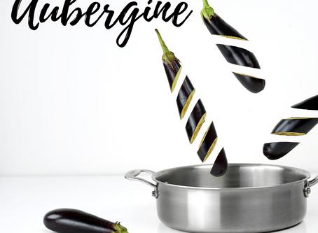 Les atouts santé de l'aubergine FR/EN