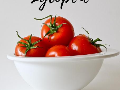 Le lycopène : un puissant antioxydant (FR/EN)