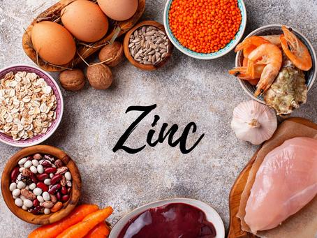 Zinc (FR/EN)