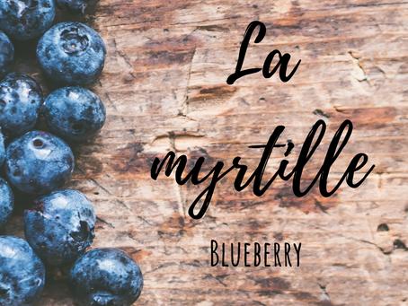 La myrtille