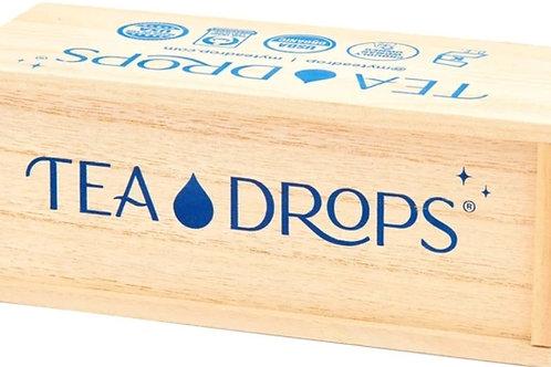 Deluxe Tea Assortment Sampler (25 Drops)