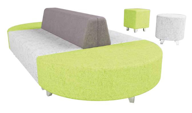 Island Soft Seating