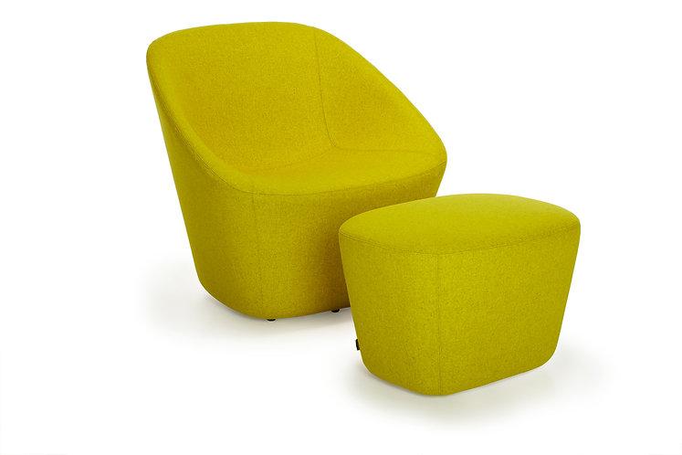 Log 366 Chair