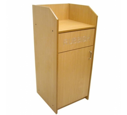 Tray Top Waste Unit