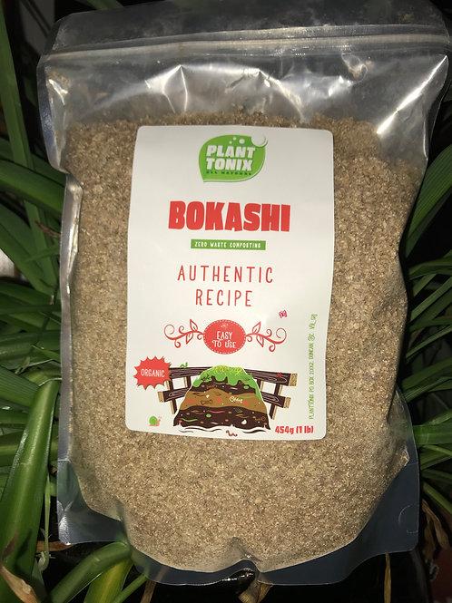 Bokashi 1 pound