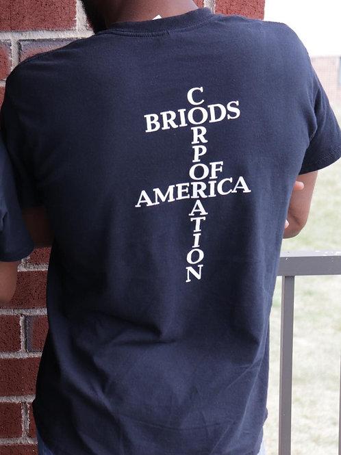 BRIODS Cross