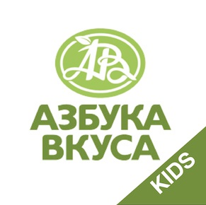 Azbuka Vkusa Kids