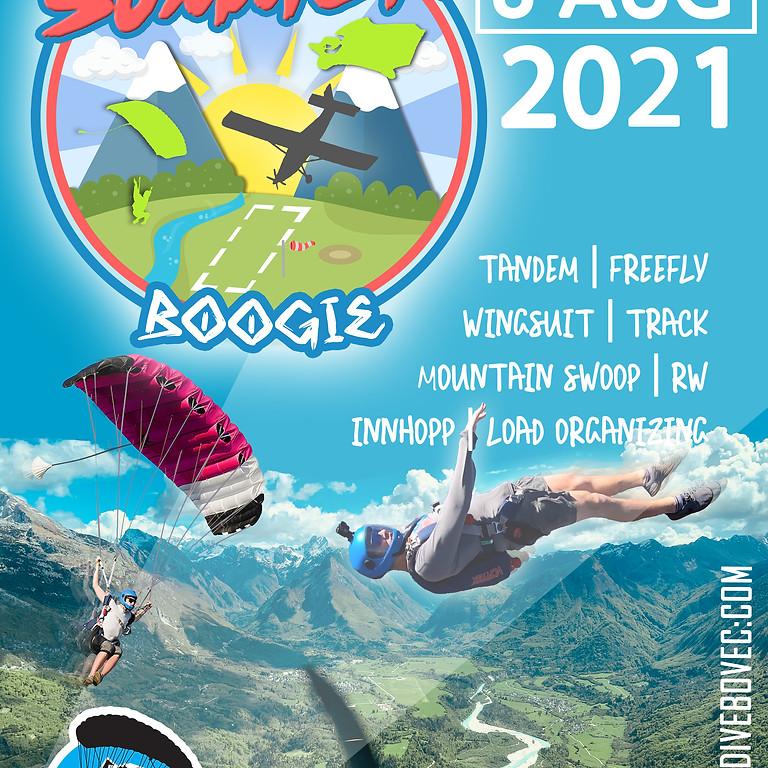 Summer Boogie 2021