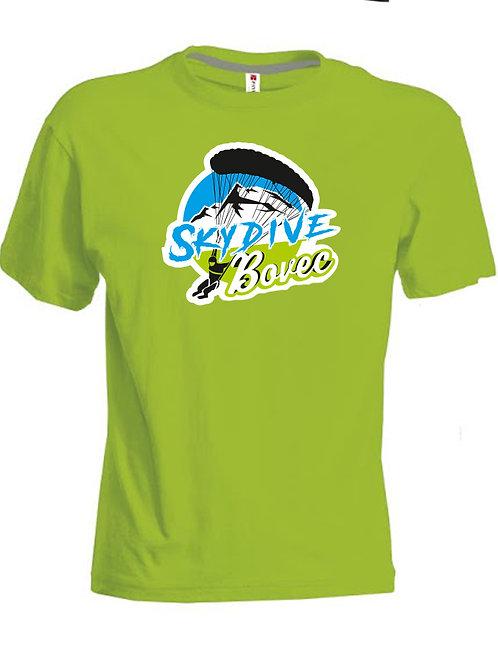 Skydive Bovec T-Shirt
