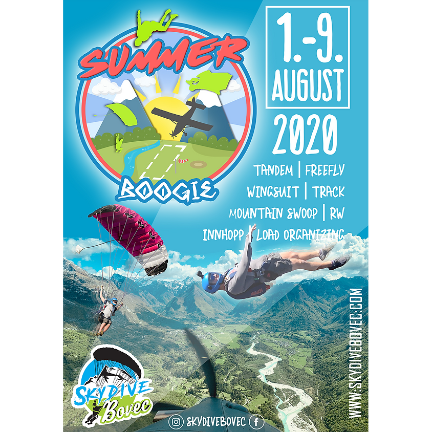 Summer Boogie 2020