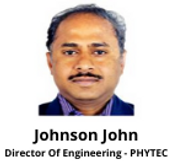 Johnson John Director Of Engineering - P