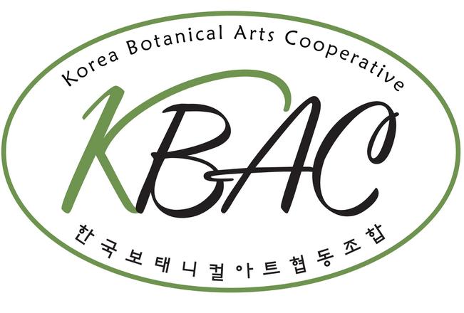 Colaboración con la Korean Botanical Art Cooperative y CINC
