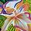 Thumbnail: Tropical Hawaiian Plant Sarong