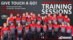 Training Sessions 2019