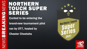 Northern Touch Super Series - Pilot