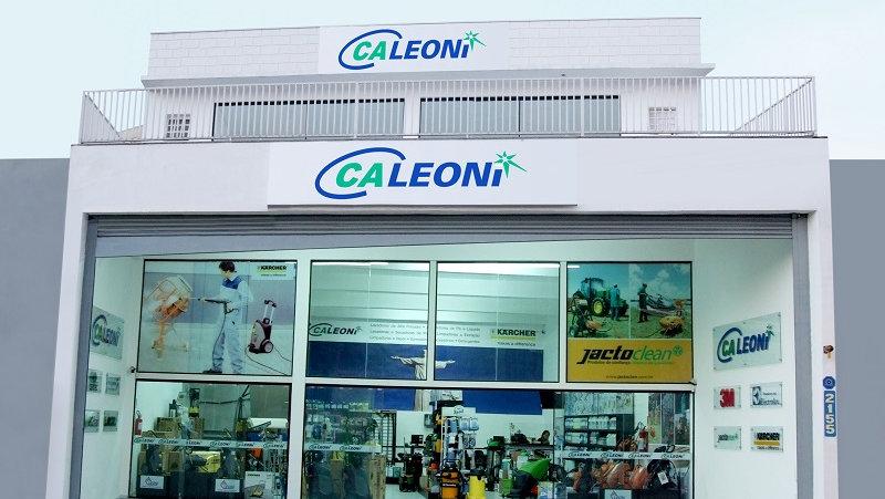 Caleoni