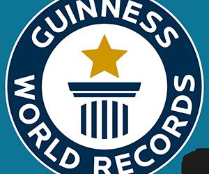 Poliisimies Reijo Laitinen OH4MDY rikkoi Guinnessin ennätyksen
