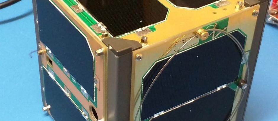 Uusi 2m/70cm FM-satelliitti, AO-91