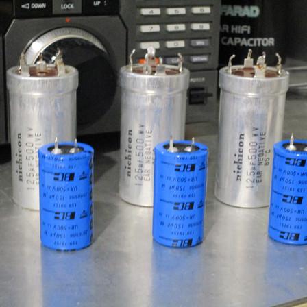 OhraPaja: LA-1000 putkilinukan konkkaremppa