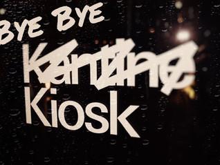 Despedida / Bye Bye Kiosk