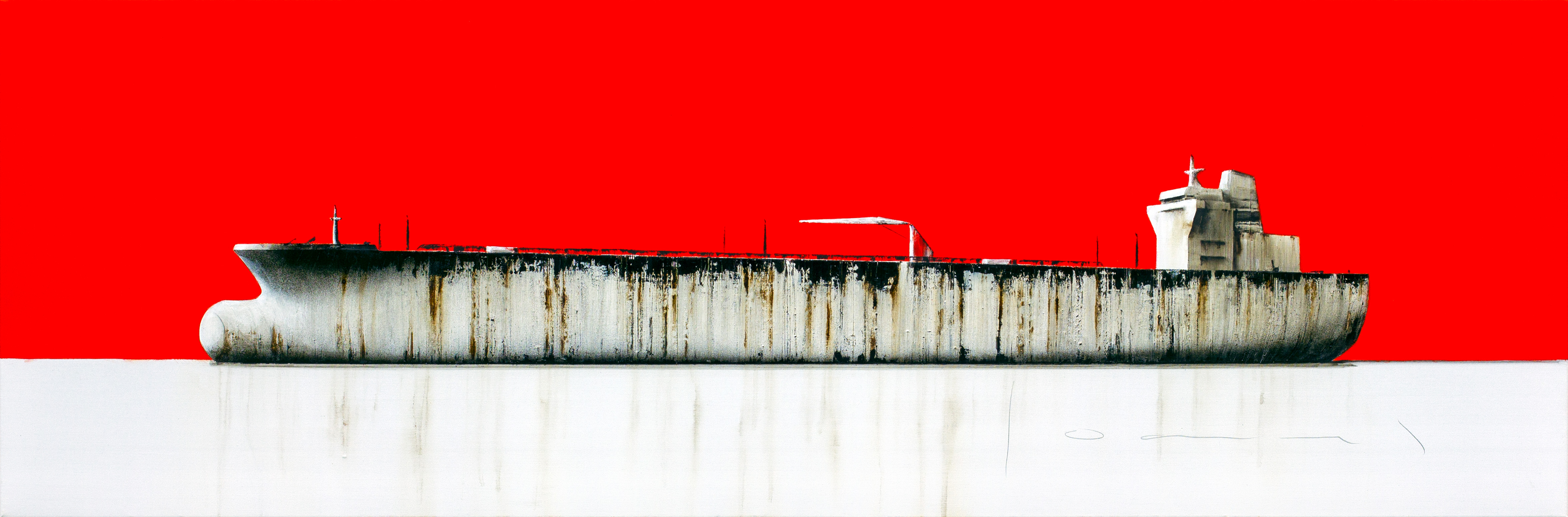 Tanker_n°_6__150_x_50_cm