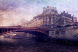 Pont au double, 2012