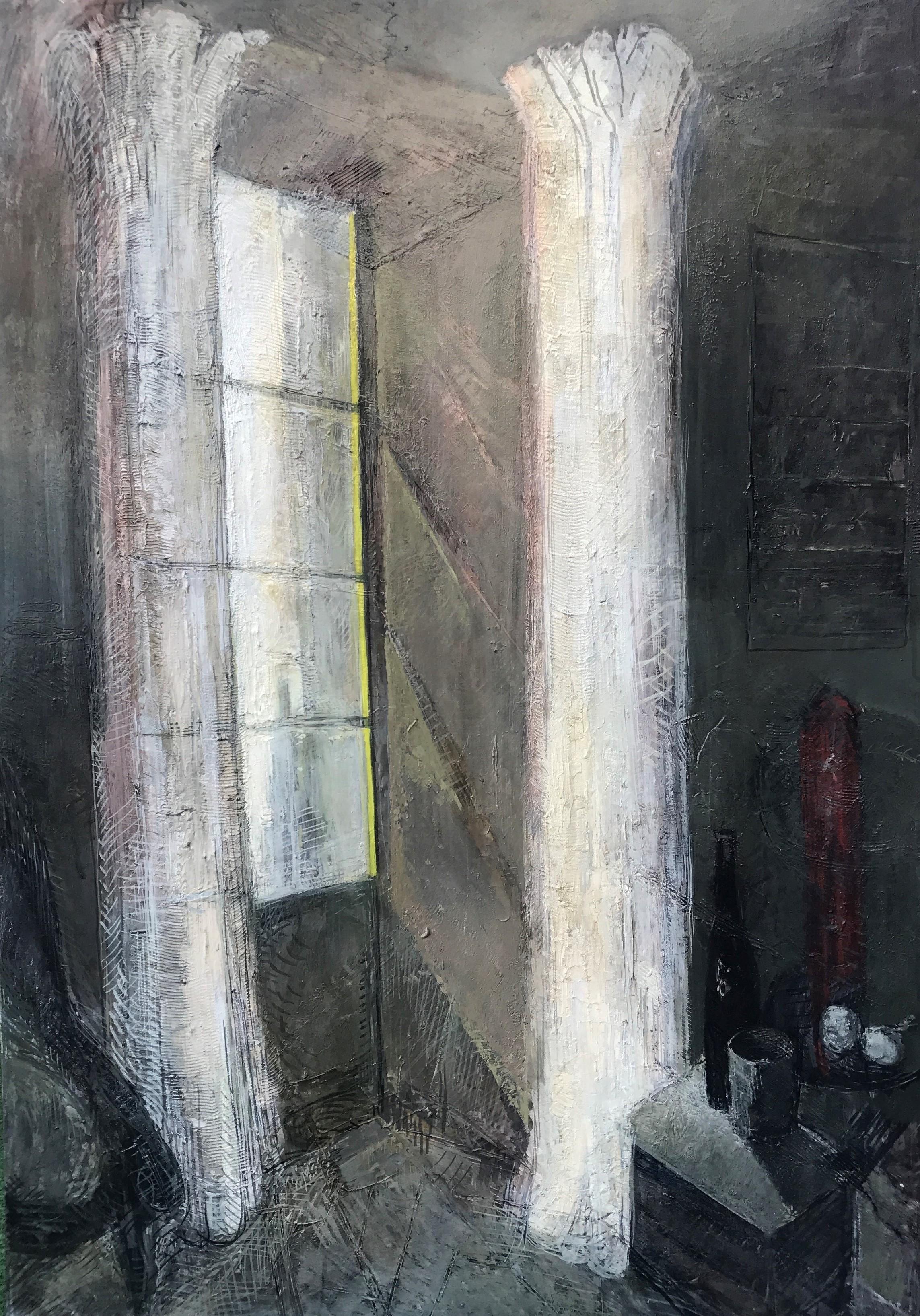 la porte du salon 162 x 114 cm