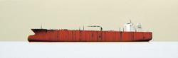 Tanker n°2 - 180 x 60 cm