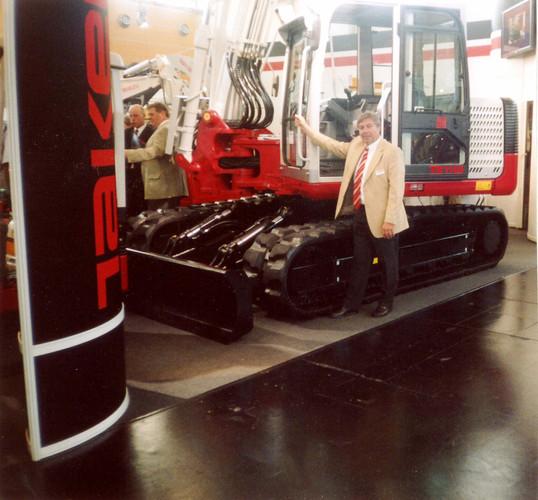 Bauma 2004
